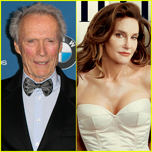 Clint Eastwood Mocks Caitlyn Jenner During Guys Choice Awards, Joke Will Be Cut From Broadcast