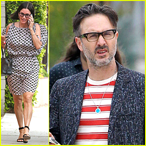 Courteney Cox's Ex-Hubby David Arquette Won't Give Her ...