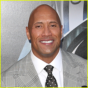 Dwayne 'The Rock' Johnson Will Bring 80s Arcade Game 'Rampage' to Big Screen!