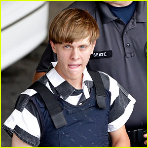 Dylann Roof Confesses to Shooting, Charged with Murder