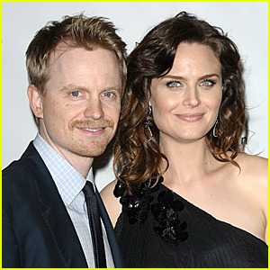 Emily Deschanel & David Hornsby Welcome Second Baby Together
