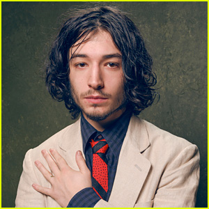 Ezra Miller Joins 'Harry Potter' Spinoff 'Fantastic Beasts'