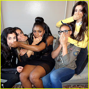 Win Fifth Harmony Concert Tickets, Watch Them Play 'Lose Da Lyrics' Guessing Game!