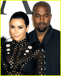 Forensic Artist Predicts What Kim Kardashian & Kanye West's Son Will Look Like!