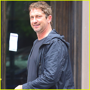 Gerard Butler Brings The Action In UAE Telecoms Advert – Watch Here ...