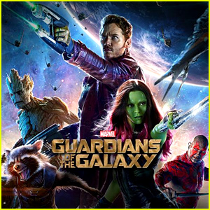 'Guardians of the Galaxy' Sequel Gets Official Title!