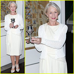 Helen Mirren Says Ageism is 'F--king Outrageous' & 'Ridiculous'