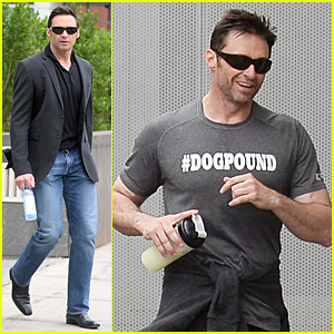 Hugh Jackman Explains How Jerry Seinfeld Made Him Quit Wolverine