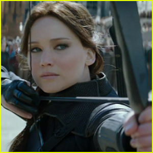 'Hunger Games: Mockingjay - Part 2' Trailer Is HERE - Watch Now!!