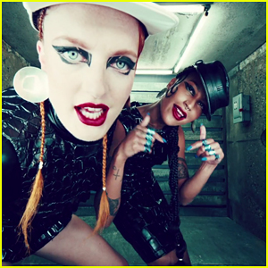 Icona Pop Get Wild In 'Emergency' Music Video - Watch Here!
