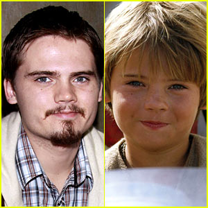 Star Wars' Jake Lloyd Arrested After High Speed Car Chase