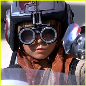 Jake Lloyd Podracing Jokes Go Viral After Car Chase Arrest