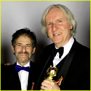 James Cameron Writes Tribute for Titanic's James Horner