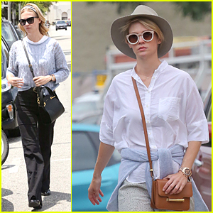 January Jones Cried 'Like a Baby' After Watching 'Mad Men' Series Finale