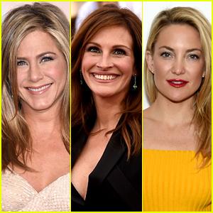 Jennifer Aniston Set for Star-Studded 'Mother's Day' Movie!