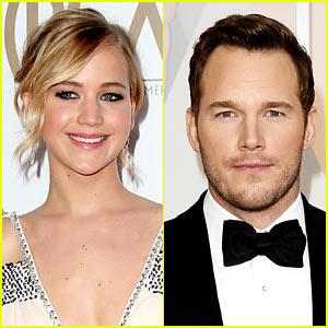 Jennifer Lawrence & Chris Pratt Get Big 'Passengers' Pay Days