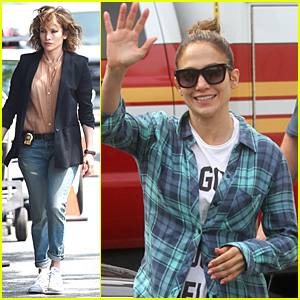 Jennifer Lopez's Beau Casper Smart Dishes on Their Relationship