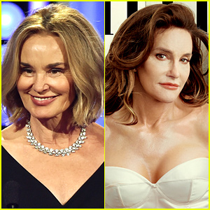 Jessica Lange Trends on Twitter After Caitlyn Jenner Comparisons