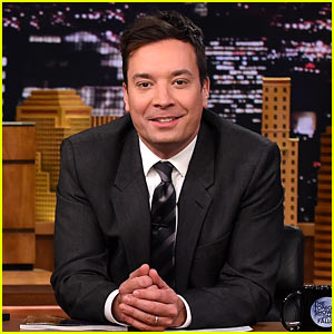 Jimmy Fallon Injures Hand, Cancels 'Tonight Show' Taping
