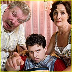 J.K. Rowling Reveals More 'Harry Potter' Backstory About the Dursley Family