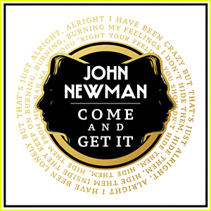 John Newman Debuts Music Video for New Single 'Come And Get It' - Watch Here!