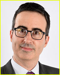 John Oliver Goes on Epic Rant Against the Confederate Flag