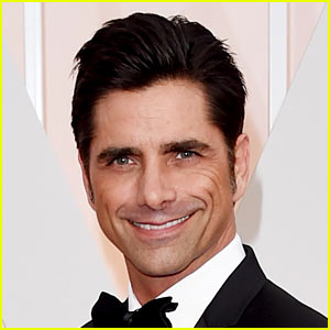 John Stamos Arrested for DUI, Sent to Hospital by Police