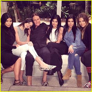 Kardashians & Jenners React to Caitlyn Jenner's Big Debut!
