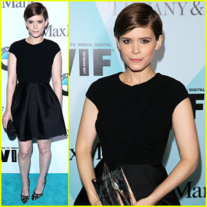 Kate Mara Is the Max Mara Face of the Future!