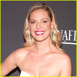 Katherine Heigl Shuts Down 'Grey's Anatomy' Return Rumors