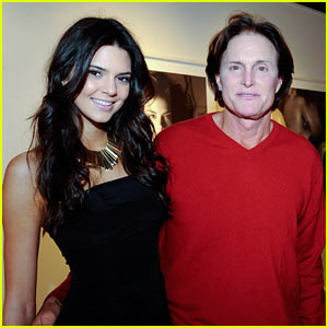 Kendall Jenner Wishes Caitlyn Jenner a Happy Father's Day