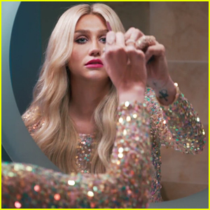 Kesha Says Be Cruelty Free In New PSA for The Humane Society!