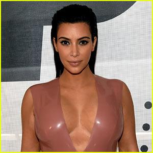 Kim Kardashian Responds to the South West Name Rumors