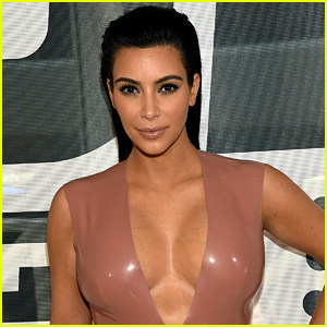 Kim Kardashian Slams Rumors That She's Pregnant with Twins