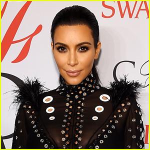 Kim Kardashian Slams Surrogate Rumors: 'Pregnant Kiki Does Not Play!'