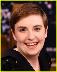 Lena Dunham Hints at Marriage After Supreme Court Ruling