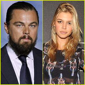 Leonardo DiCaprio Spotted Hanging Out with Model Kelly Rohrbach