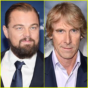 Leonardo DiCaprio Teams with Michael Bay for Rwandan Cycling Movie