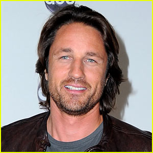 Martin Henderson Joins 'Grey's Anatomy' as New Doctor!
