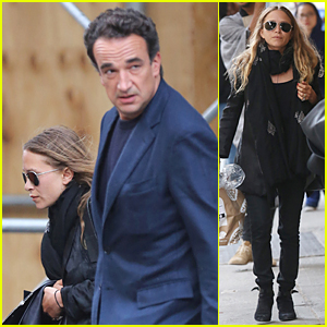 Mary-Kate Olsen & Olivier Sarkozy Are Still Going Strong!