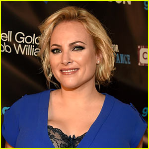 Meghan McCain Urges Republicans to Support Same-Sex Marriage