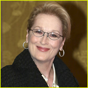 Meryl Streep Urges Congress to Revive the Equal Rights Amendment