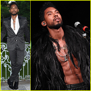 Miguel Streams 'Wildheart' A Week Early - Listen Here!
