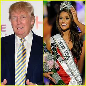 Miss USA Pageant Will Still Happen, Despite Being Dropped By NBC Over Donald Trump's Immigration Comments