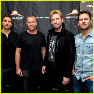 Nickelback Cancels No Fixed Address Tour After Chad Kroeger's Medical Emergency