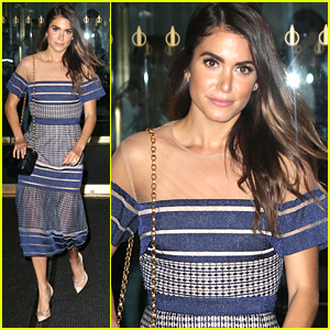 Nikki Reed Brings 'Balls Out' To 'Today' Show