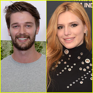 Patrick Schwarzenegger & Bella Thorne Sign On for Young Adult Film 'Midnight Sun'!