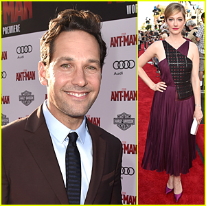 Paul Rudd Admits Falling In Love With His 'Clueless' Character