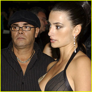 Eduardo And Penelope Cruz penelope cruz's father eduardo dies suddenly ...