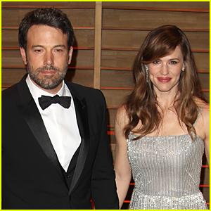 People Are Devastated By Ben Affleck & Jennifer Garner's Split